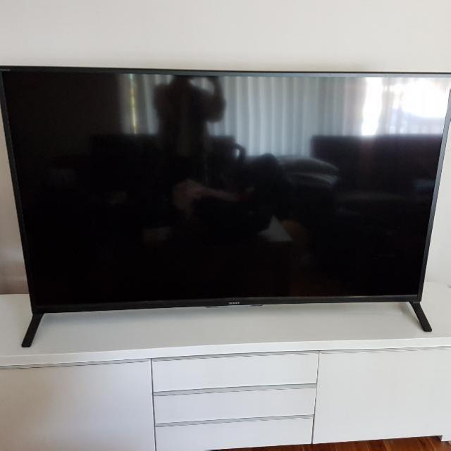 "Sony 60"" W850B Full HD & LED LCD TV"