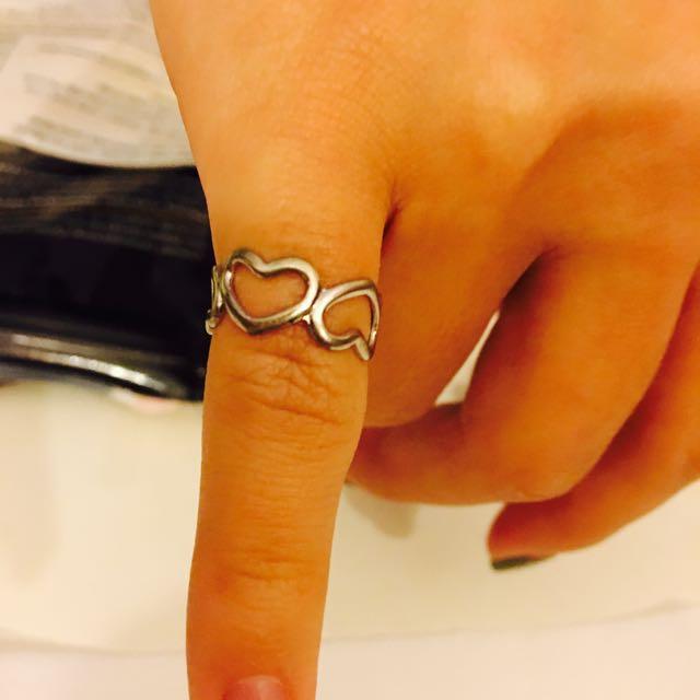 Tail Ring