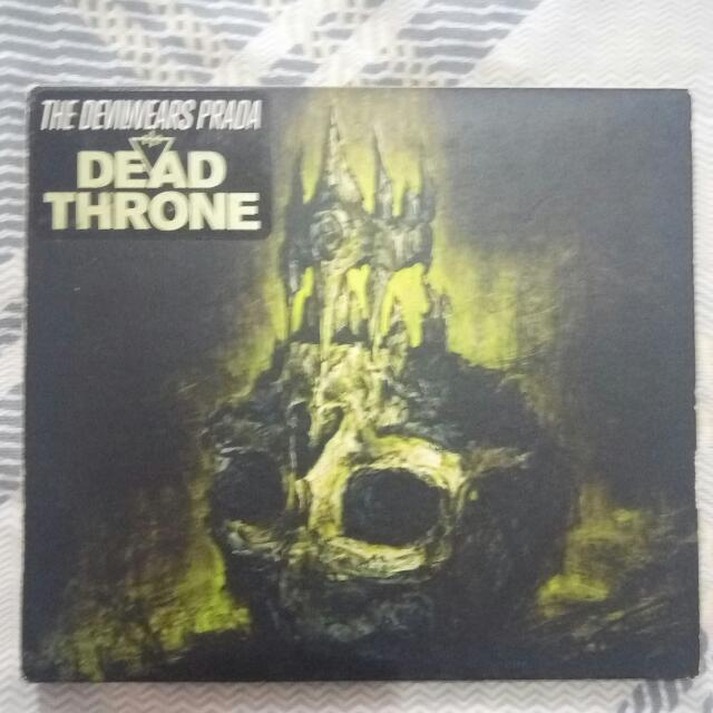 The Devil Wears Prada | Dead Throne