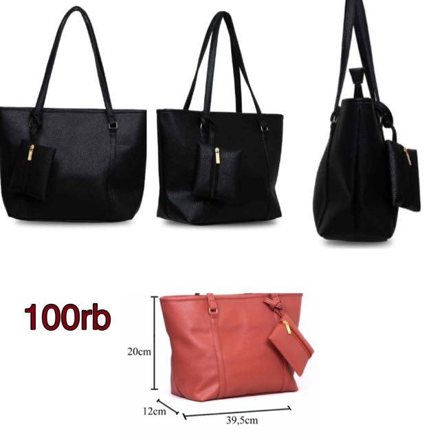 Totte Bag