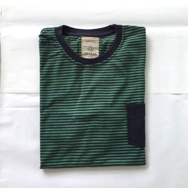 T-shirt/Kaos Garis