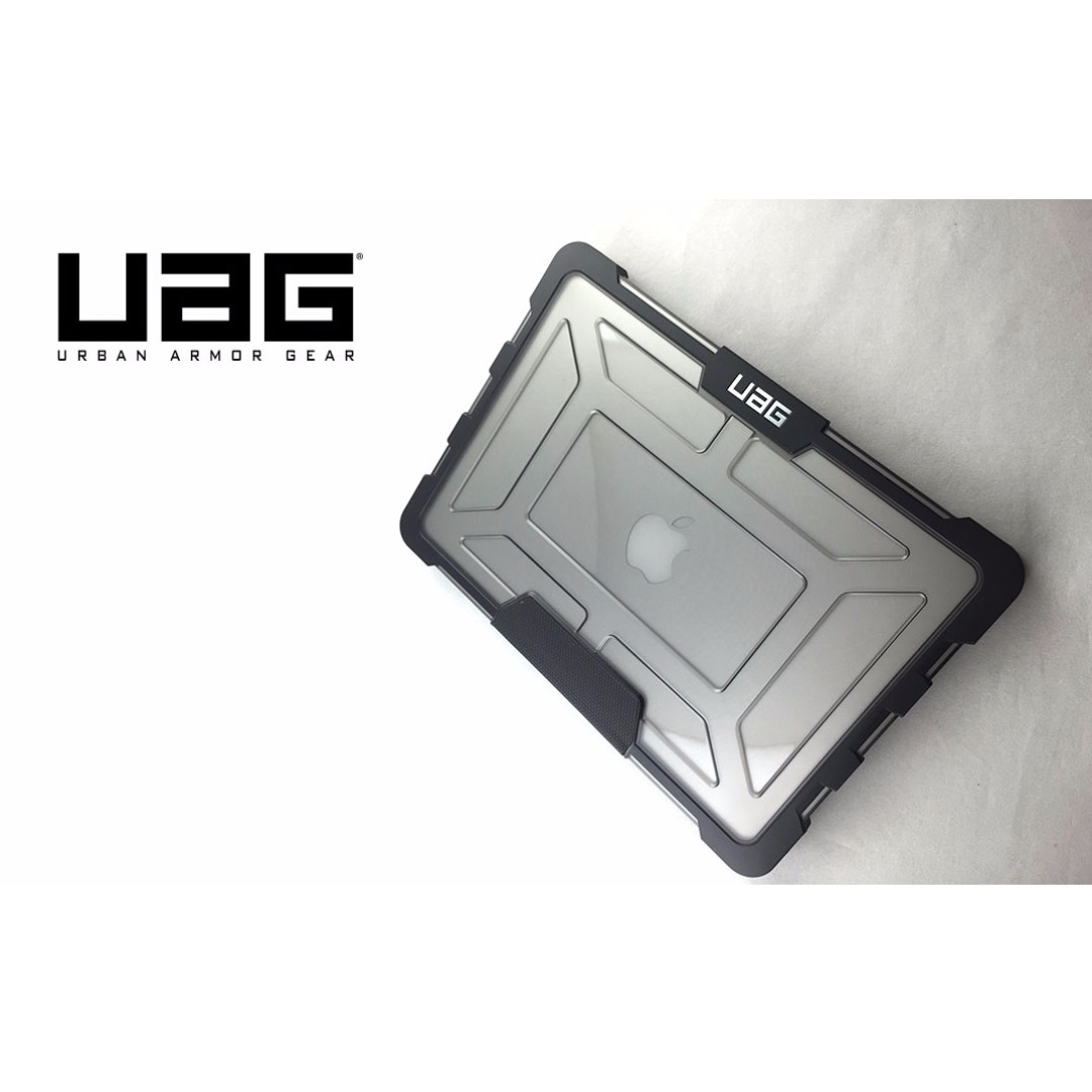 purchase cheap cfdca fa6ae UAG Case for Macbook Pro 2016 15 inch