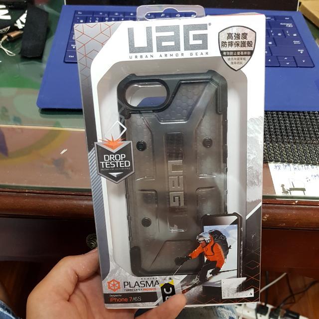 UAG IPHONE 6/6S/7手機殼
