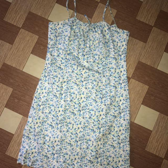 Unbranded Dress Floral