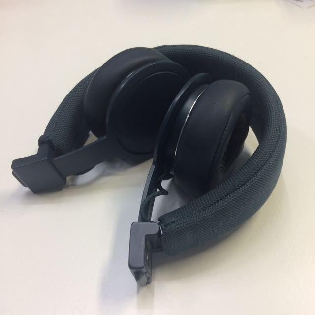 Urbanear ADV Wireless 藍牙耳機 湛藍