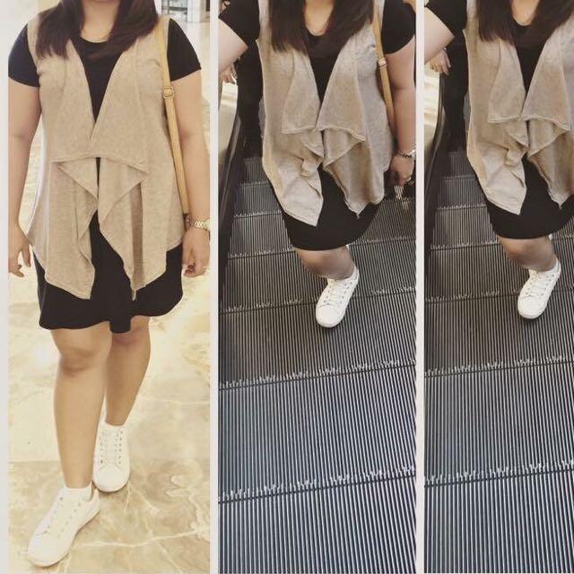 #ClearanceSale Vest / Rompi From Taiwan Baju / Kemeja / Celana / Sepatu