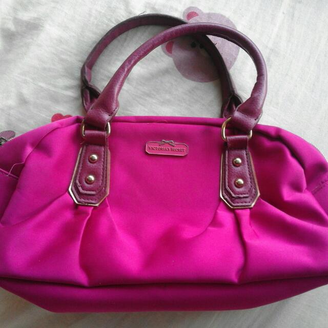 Victoria' Secret handbag