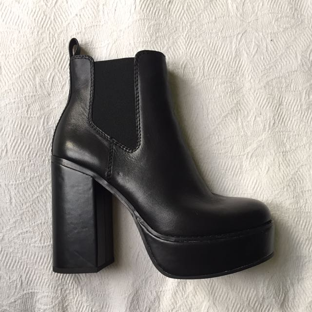 Windsor Smith Heeled Boots
