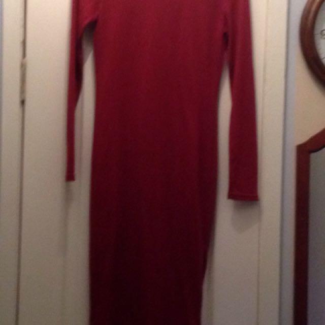WOMENS DRESSES SIZE 8/10