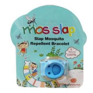 Mos Slap Mosquito Bracellet