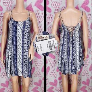 HOLLISTER DRESS BRAND NEW