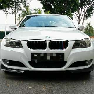 BMW 320i XL (OCT 09)