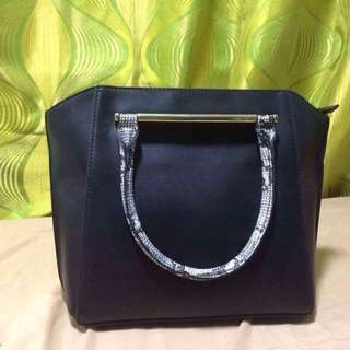 semi formal bag