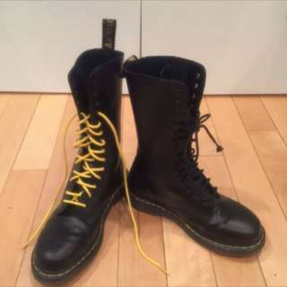 14 Hole Doc Martens