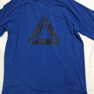 Reebok Dryfit Shirt (M)