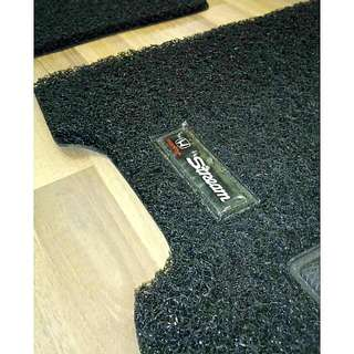 Honda Stream Car Mat