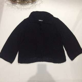 Marks And Spencer Knitted Cardigan