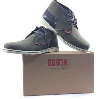 Edwin High Cut