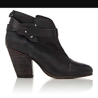 Price Reduced Rag And Bone Boots