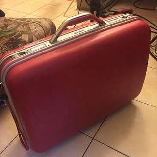 Eminent 日本製古著行李箱