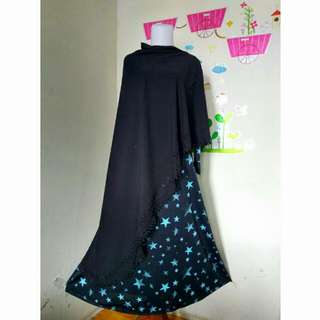 (New) Obrall !! Set Gamis Misbee
