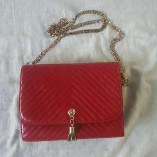 Sling/formal Bag