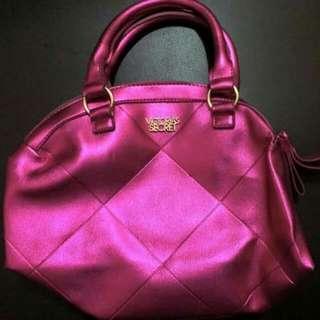 Victorias Secret Bag (pink)