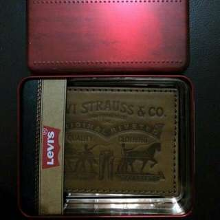 Levi's mens Wallet