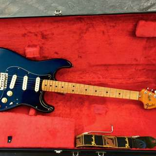Vintage Fender Stratocaster 1974年制 Made In Usa