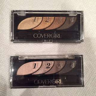 New- Covergirl Eyeshadow