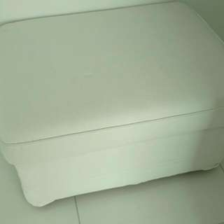 Ikea Ektorp Footstool