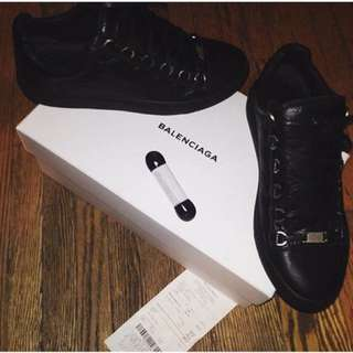 Size 45 Brand New Balenciaga's For Same