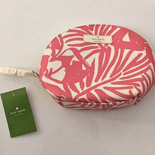 Kate Spade Cosmetic Pouch
