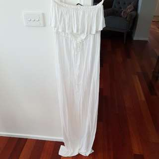 Kookai Size 2 Maxi Dress