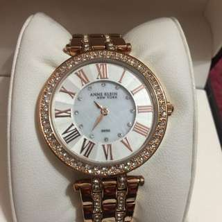 Anne Klein Woman's Watch