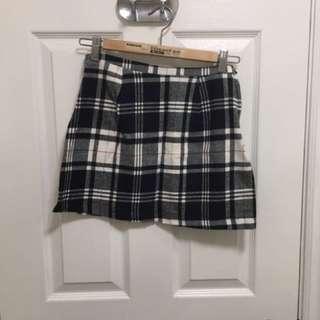 Brandy Melville Kilt/skirt