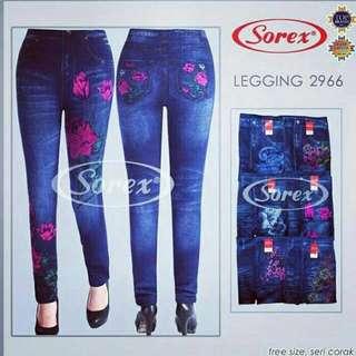 Sorex Legging