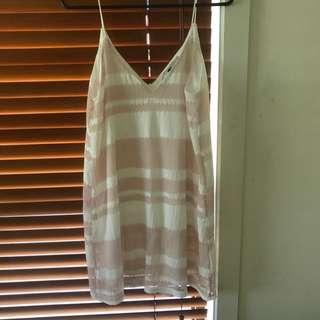 Valleygirl Summer Dress