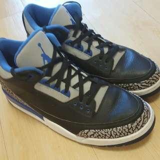 Nike Air Jordan 3 Us 13 Us13