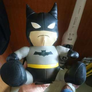 Batman Mp3 Payer With Speakers