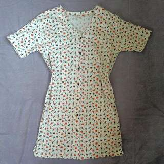 LINDEX Cute Summer Dress
