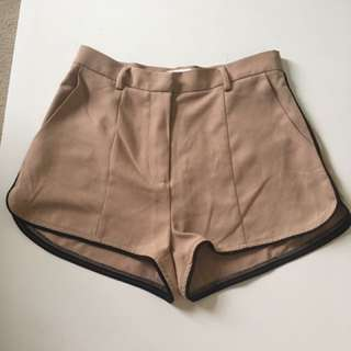 SIZE M BRAND NEW SHORTS