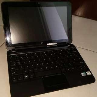 Netbook HP Mini 210-1105 TU