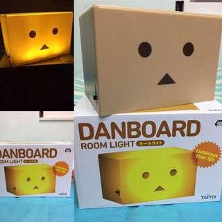 Danboard Roomlight