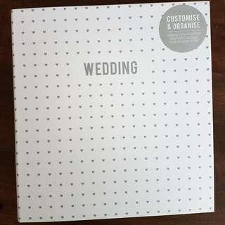 Kikki.k Wedding Organiser