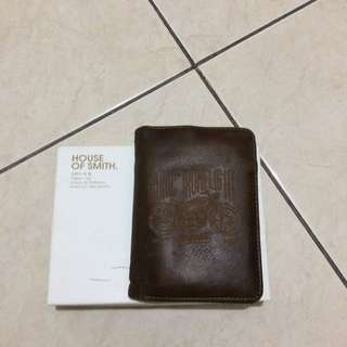 Dompet House of Smith
