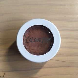 Colourpop Super Shock Shadow Cornelious