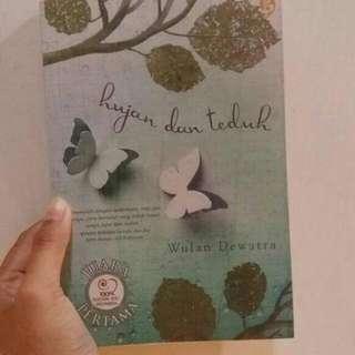 Novel Hujan Dan Teduh