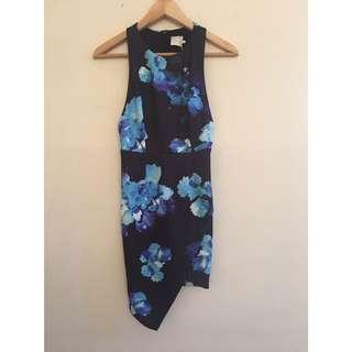 BNWT Floral Dress