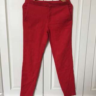 Zara Woman Trousers